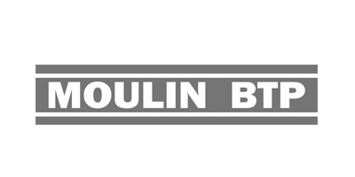 logo moulin btp
