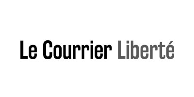 logo courrier liberte