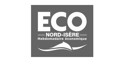 logo eco nord isere